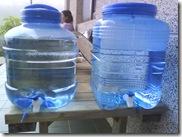 每日的飲用水