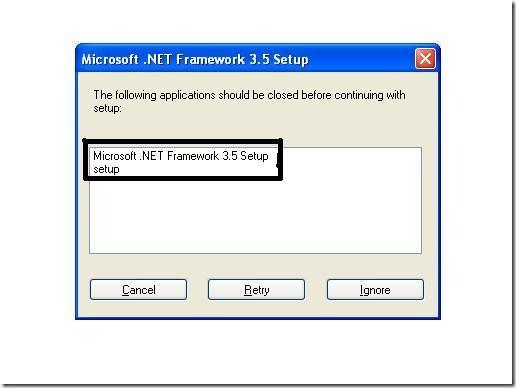Framework 3.5 Full
