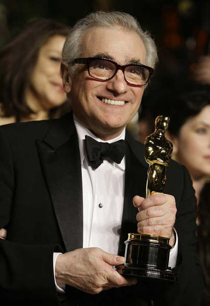 Scorsese Oscar