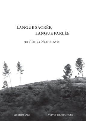 langue sacrée langue parlée